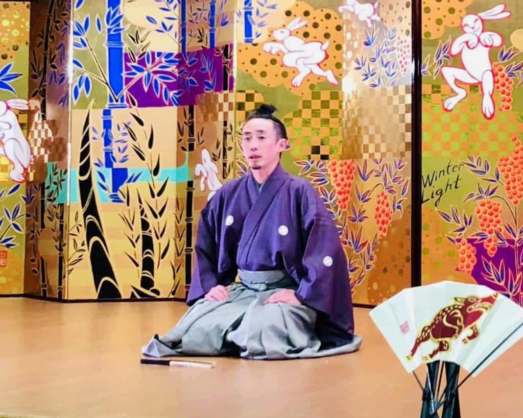 初春舞踊会2019亥年